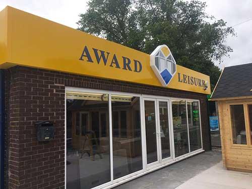Award Leisure Cheshire