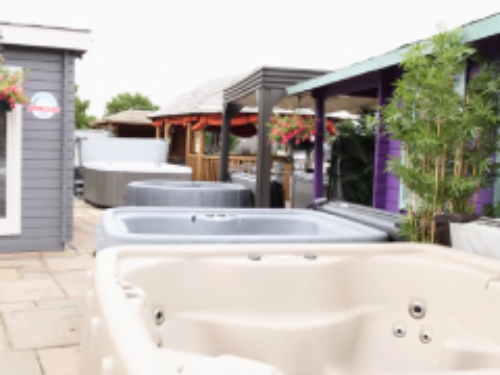 British Hot Tubs Lincoln